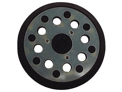 Резиновый шлифовальный диск MAKITA 196684-1