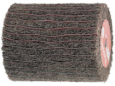 Роликовая щетка с ворсом / льном MAKITA P-18057
