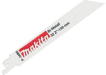Набор пильных полотен MAKITA P-04955