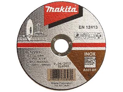 Отрезной диск MAKITA B-12201