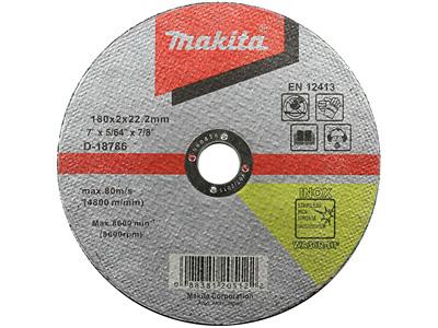 Отрезной диск MAKITA D-18786