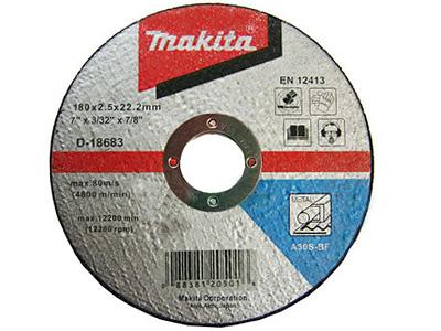 Отрезной диск MAKITA D-18683