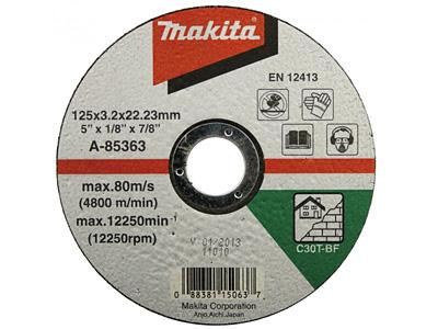 Отрезной диск MAKITA A-85363