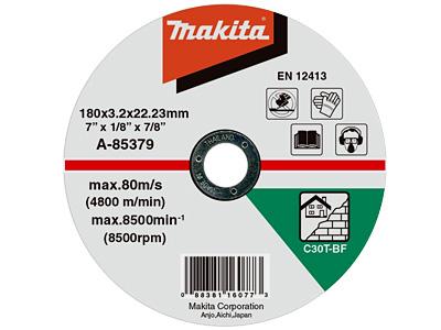 Отрезной диск MAKITA A-85379