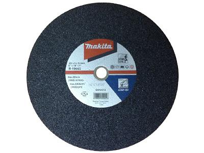 Шлифовальный диск MAKITA B-10665-5