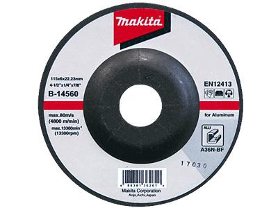 Шлифовальный диск MAKITA B-14560