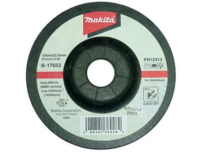 Шлифовальный диск MAKITA B-17653