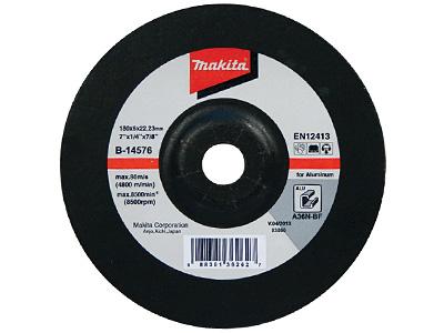 Шлифовальный диск MAKITA B-14576