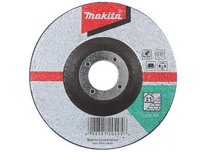 Шлифовальный диск MAKITA D-18502