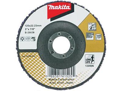 Шлифовальный диск MAKITA B-29038