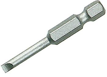 Набор бит SL c шестигранным хвостовиком MAKITA P-06183 (10 шт.)